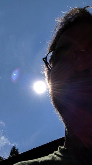 Eclipse 2017-08-21 - obligatory selfie