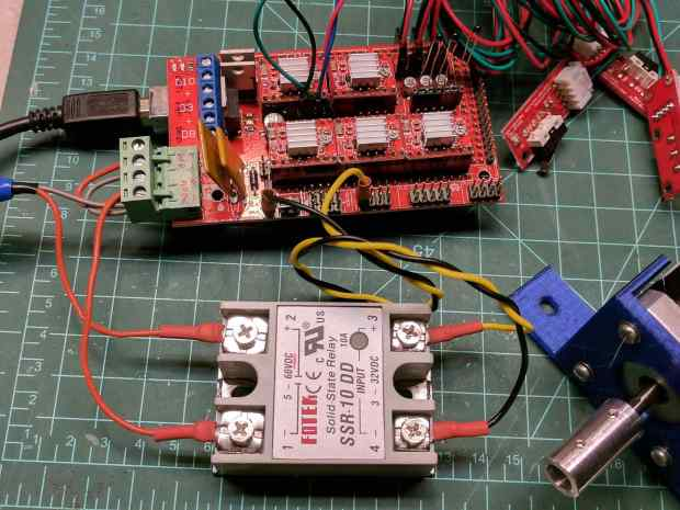 Ramps 1 4  Configuration For Generic Motor Control