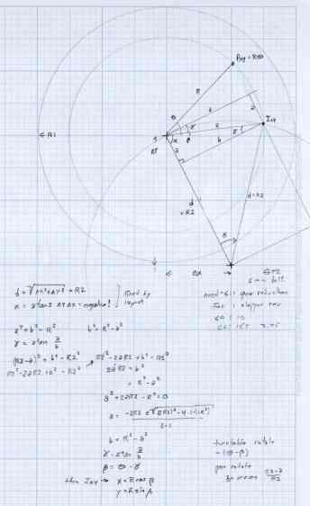 Rotary Plotter - geometry 4