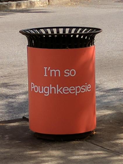 I'm So Poughkeepsie