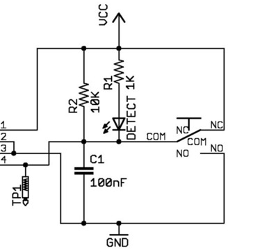 ... Switch Light Wiring Diagram Schematic Diagram Makerbot Style Endstop Schematic Wiring Diagram Symbols Car Audio Wiring Diagrams Makerbot Wiring Diagram