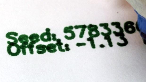 MPCNC - GCMC Text - 250 mm-min - detail