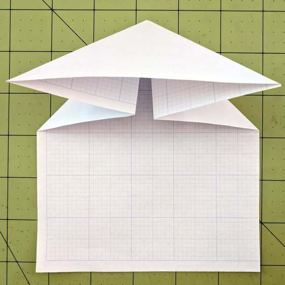 Best Paper Airplane Ever - 2