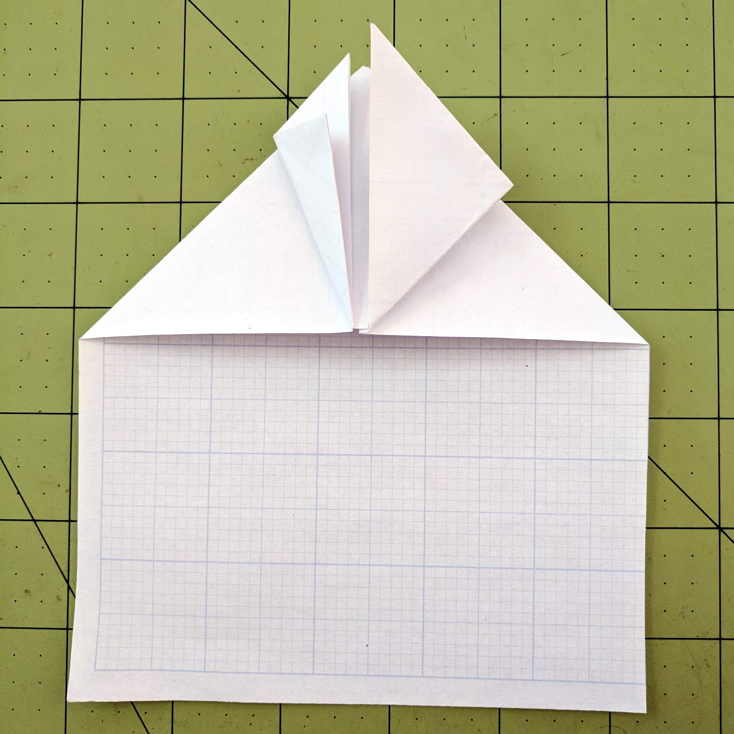 how to make the best paper airplane ever