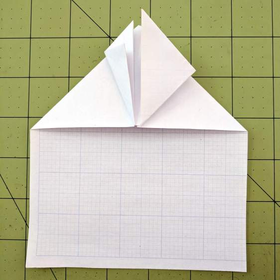 Best Paper Airplane Ever - 3