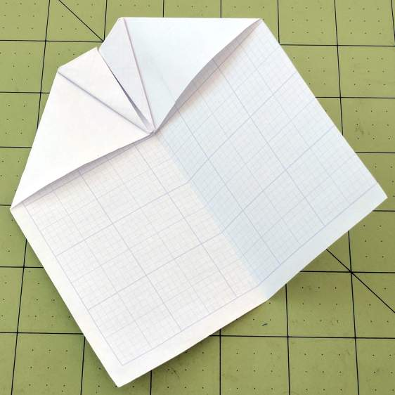 Best Paper Airplane Ever - 5