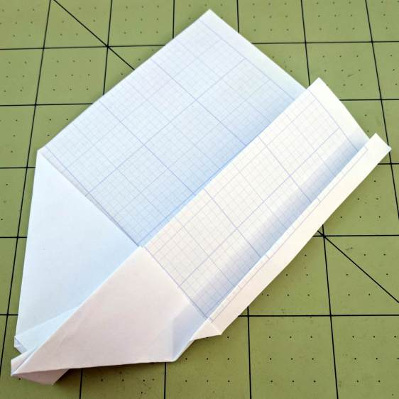 Best Paper Airplane Ever - 6