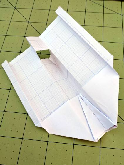 Best Paper Airplane Ever - 8