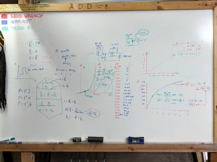 Whiteboard - Session 2
