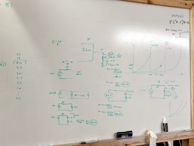 Whiteboard - Session 3 - Voltage vs Current Sources