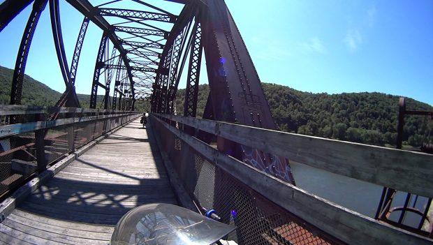 Belmar Bridge - Rivets