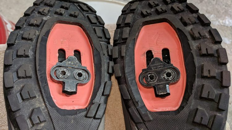 Specialized MTB Shoes - PD-M324 clearance
