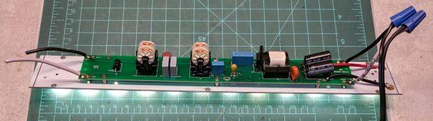 LED Panel - restored