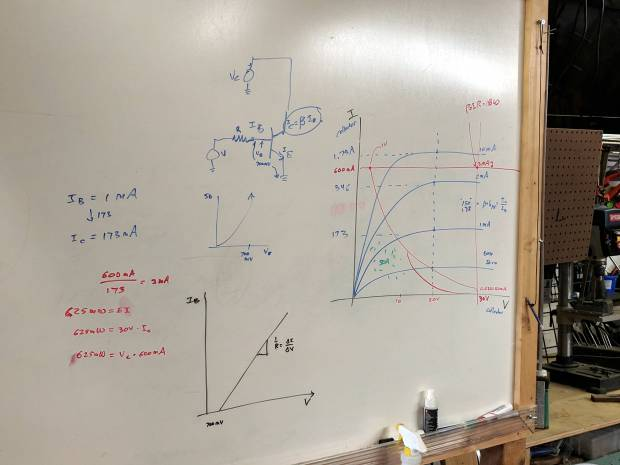 SqWr Electronics 5 - whiteboard 2