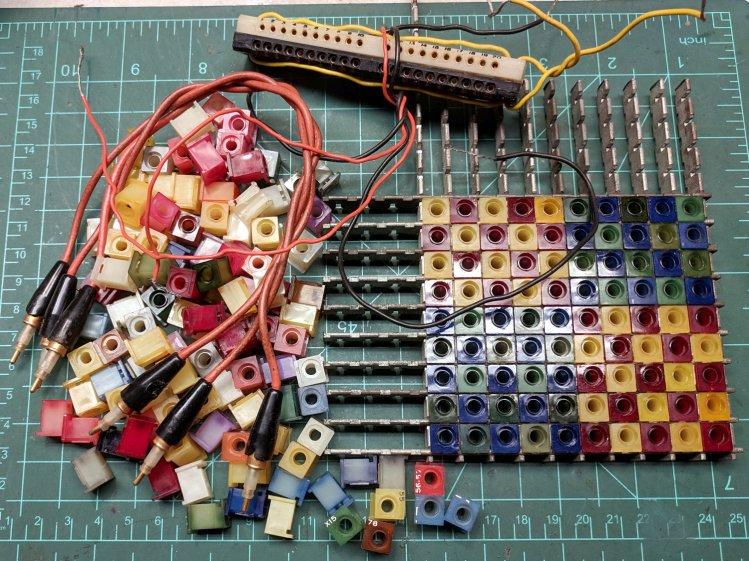 AMP Plug Board
