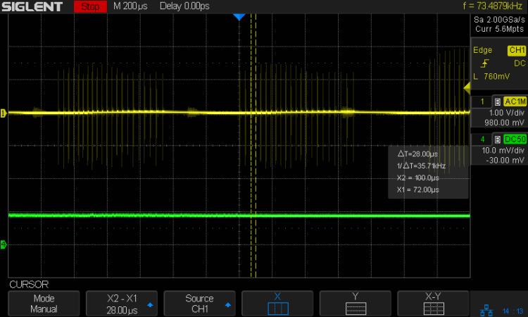 PowSeed Multi-Voltage Wart - 9 V 100 mA-div
