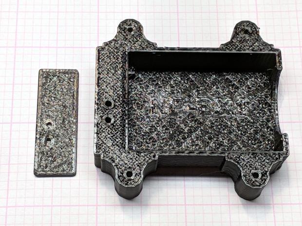 Astable - NP-BX1 RGB holder