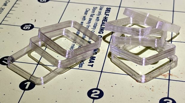M2 Z-Axis - switch offset calibration squares