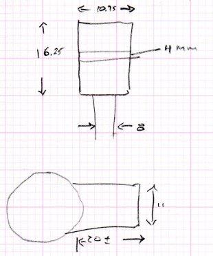 Photo Light - Desk Lamp Arm Dimensions