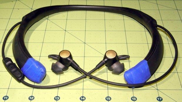 Bose Hearphones - cosmetic repairs