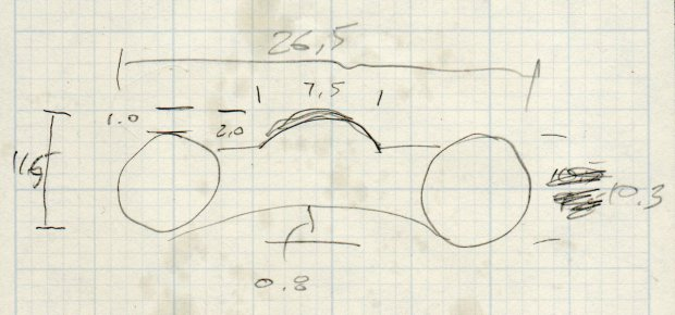 Soaker Hose Connector repair - Dimension doodle