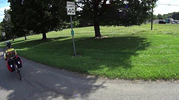 Vassar Farm - Poughkeepsie Police MRAP - 2019-08-12