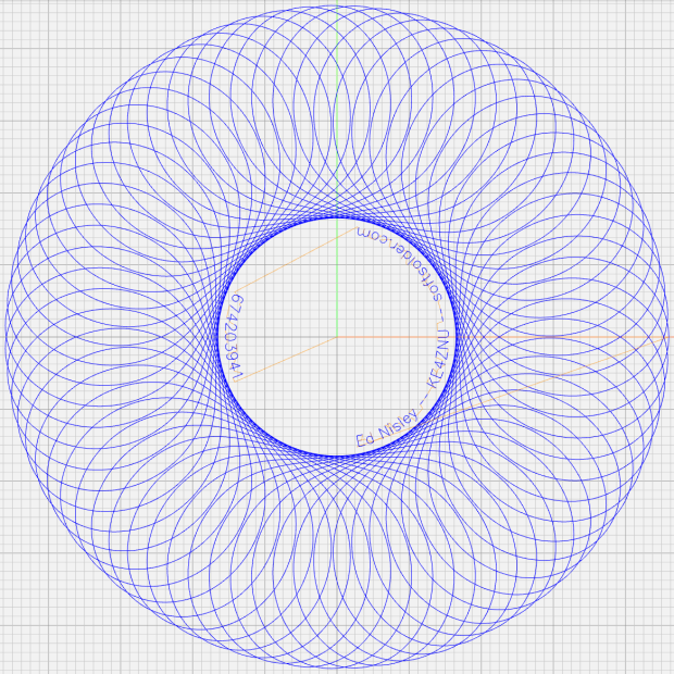 Spirograph - 674203941 - preview