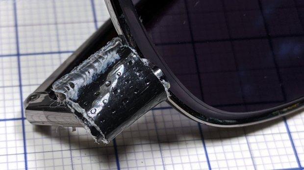 Sunglasses - duct tape FTW
