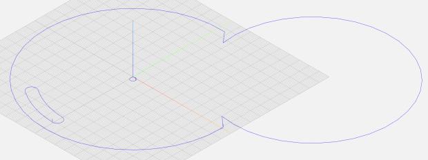 Tek CC - middle deck outline - wrong arc sign