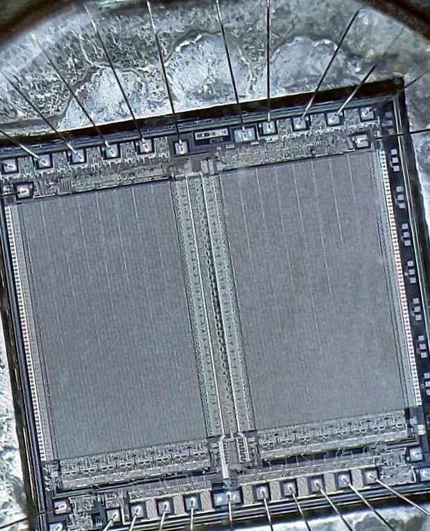 TMS2764JL-25 C EPROM