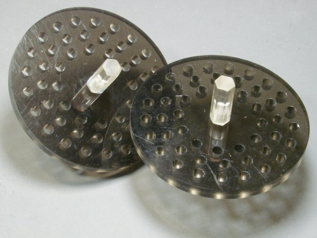 CNC Sink Strainer - overview