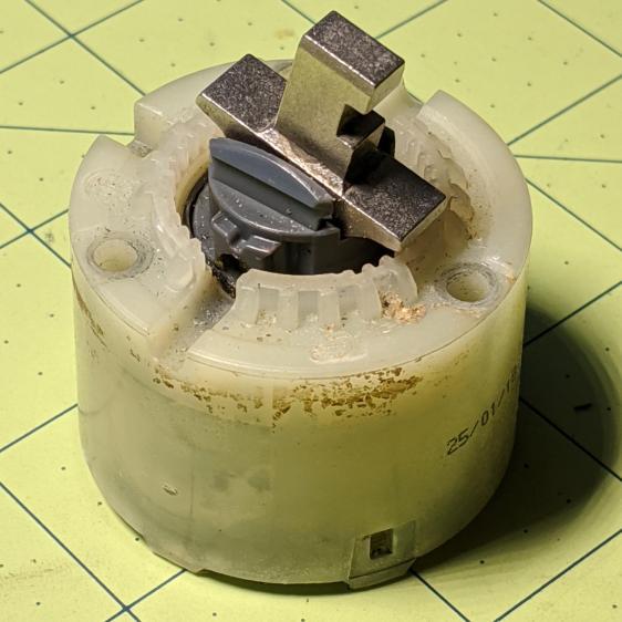 American Standard faucet cartridge