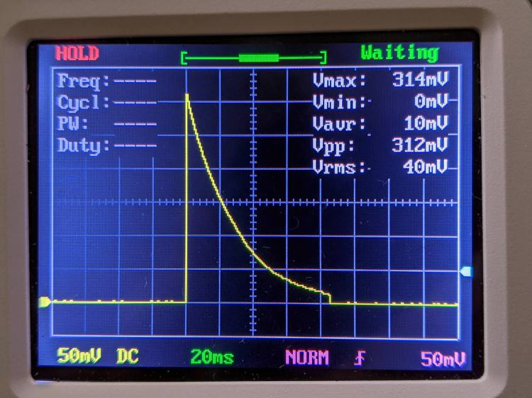 LM3909 - Darl Q1 3x Q2 - 1.5 V - R1 V - DSO150