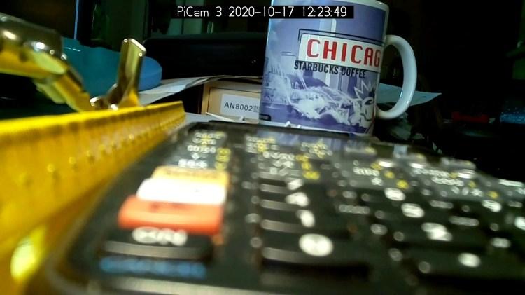 Arducam Motorized Focus Camera - 1000 mm