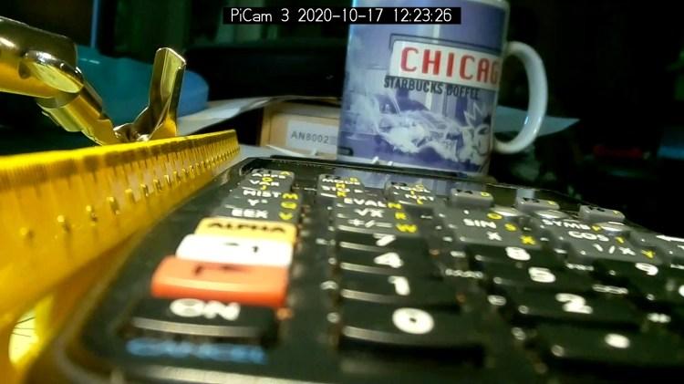 Arducam Motorized Focus Camera - 200 mm