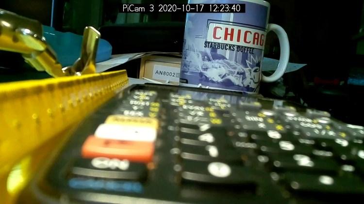 Arducam Motorized Focus Camera - 500 mm