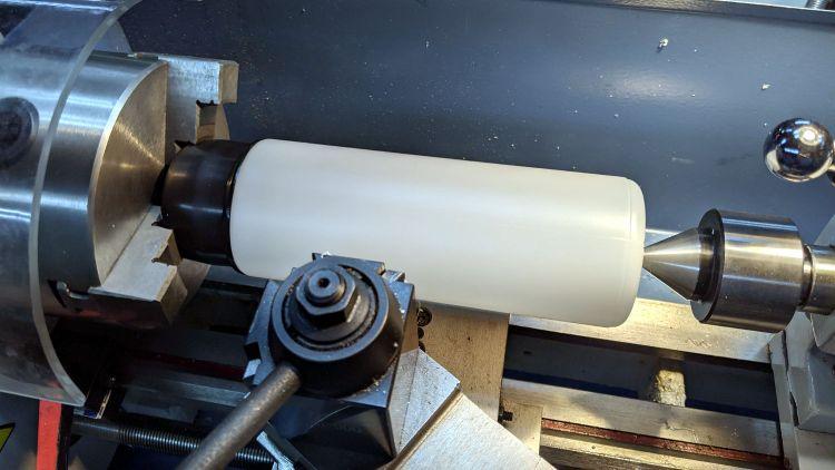 Epson R380 - DIY waste tank - epoxy curing