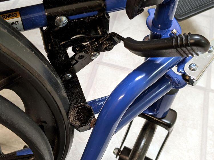 Drive Wheelchair Brake