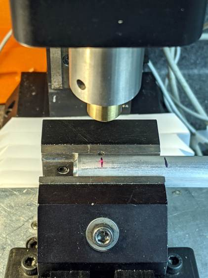 123 Block Links - laser alignment