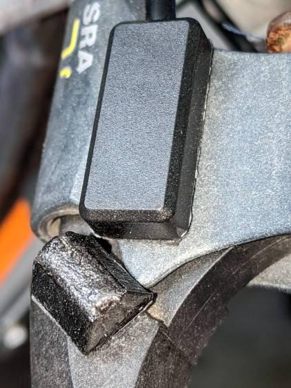 Bafang Brake Sensor - released detail