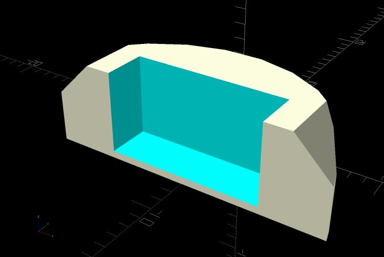 Terry - Bafang brake sensor - solid model