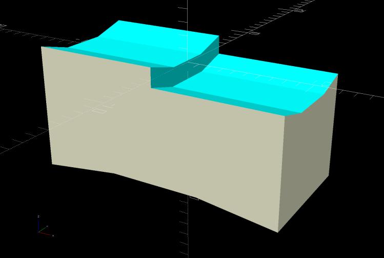 Terry - Bafang motor spacer - solid model