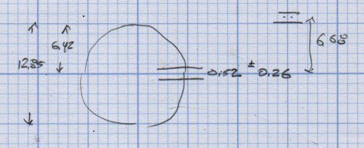 Micro-Mark Bandsaw - acetal blade guide - slitting doodles